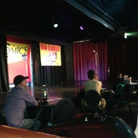 Photo taken at The Comic's Lounge by Dan B. on 2/17/2013