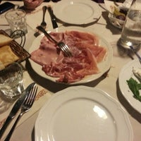 Photo taken at Trattoria Nonna Rosa by Teseo G. on 7/25/2013