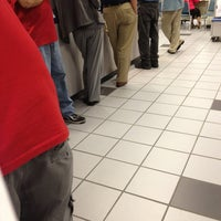 Photo taken at U.S. Post Office by Aitch R. on 4/2/2013