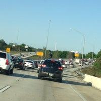 Photo taken at Interstate 4 by Scott H. on 3/25/2013