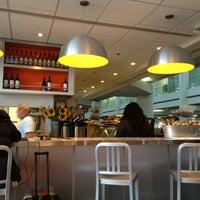 Photo taken at Ice Box Cafe by Deb C. on 12/24/2012