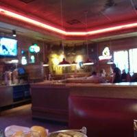 Photo taken at Logan's Roadhouse by Linda B. on 9/20/2012