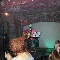 Photo taken at Nerv by Dorel B. on 11/5/2014
