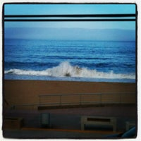 Photo taken at Sector 3 - Playa Reñaca by catalina w. on 2/16/2013