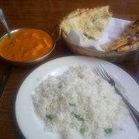 Photo taken at Karahi Indian Cuisine by David B. on 5/3/2013