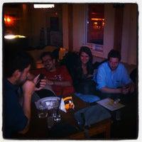 Photo taken at Corner Pub by Gergely S. on 5/3/2013