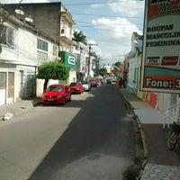Photo taken at Goiana by Júlio C. on 11/21/2015