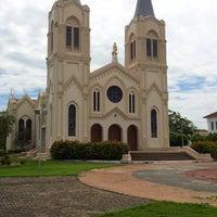 Photo taken at Aquidauana by Felipe L. on 2/20/2013