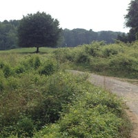 Photo taken at Rock Creek Golf Course by Daniel I. on 6/26/2013