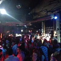 Photo taken at Recess Lounge by Daniel I. on 9/14/2014