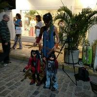 Photo taken at Restaurante Terra do Mar by Janycley F. on 10/18/2015