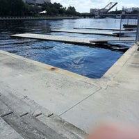 Photo taken at The Docks by Mike W. on 9/23/2012