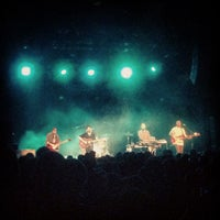 Photo taken at Union Transfer by Sharyn on 4/5/2013