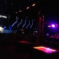 Photo taken at Velvet Underground by Cath C. on 12/29/2012