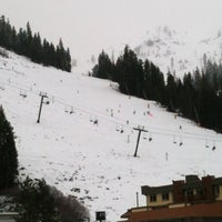 Photo taken at Squaw Valley Ski Resort by Erin S. on 11/18/2012