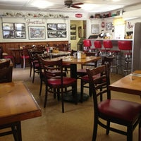Photo taken at Red Cottage Restaurant by Lorraine X S. on 4/1/2013