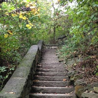 Photo taken at Schenley Park by Taylor on 10/14/2013