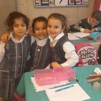 Photo taken at Ali Suavi İÖO by 💕Merve I. on 12/9/2014