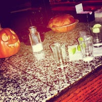 Photo taken at Park Place Lounge by Christopher C. on 10/11/2012