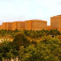 Photo taken at Kompleks D by Mahomet אל בראדעי ا. on 7/14/2014