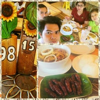 Photo taken at Buddy's Pizza Lucena Quezon Avenue by Ralph C. on 8/4/2015