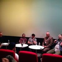 Photo taken at Cinemateket by Anastasia on 11/9/2014