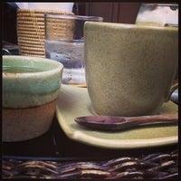 Photo taken at Coffee HooYa by Moku K. on 1/15/2013