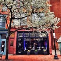 Photo taken at Match Restaurant by Jon M. on 5/2/2014
