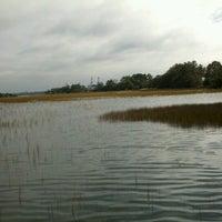 Photo taken at Daniel Island by Nathan L. on 11/19/2012