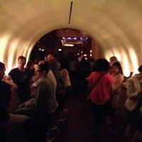Photo taken at Flatiron Lounge by Sean F. on 6/9/2013