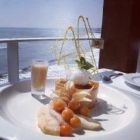 Photo taken at Cala Restaurante by Walter V. on 5/26/2013