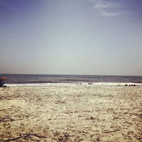 Photo taken at Tybee Island by Josh C. on 7/29/2013