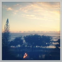 Photo taken at Surfers Paradise by Penski__ :. on 2/22/2013