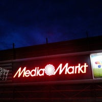Photo taken at Media Markt by Jan B. on 12/15/2014