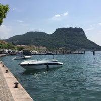 Photo taken at Porto di Garda by Dana W. on 5/27/2016