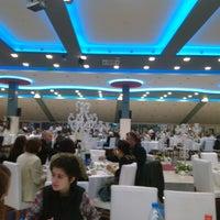 Photo taken at Twenty20 Düğün Salonları by Büşra K. on 10/18/2014
