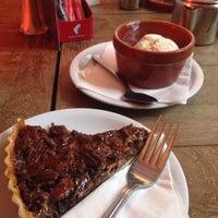 Photo taken at Edin's Deli Café by Ila on 4/18/2015