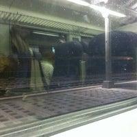 Photo taken at Bahnhof Langnau i.E. by Yuri L. on 12/4/2012
