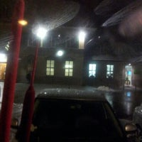 Photo taken at Bahnhof Langnau i.E. by Yuri L. on 11/29/2012