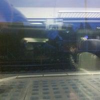Photo taken at Bahnhof Langnau i.E. by Yuri L. on 11/12/2012