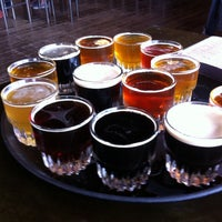 Photo taken at Founders Brewing Co. by Metro Bear on 6/2/2013