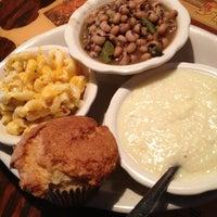 Photo taken at Yesterday's Restaurant & Tavern by Kim T. on 2/12/2013