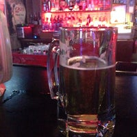 Photo taken at Busters by Tiffany A. on 2/7/2014