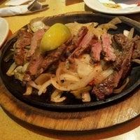 Photo taken at Austin Grill by Jane E. on 10/3/2012