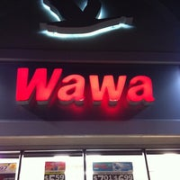 Photo taken at Wawa Food Market #967 by Kyle L. on 11/21/2012