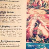Photo taken at Chili's Grill & Bar Sasebo by Elizabeth on 12/28/2014