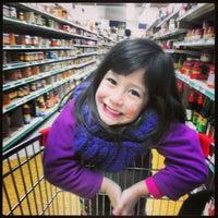 Photo taken at Fubonn Supermarket by Nate D. on 2/2/2013