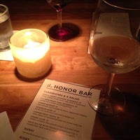 Photo taken at Honor Bar by Sara R. on 7/3/2013