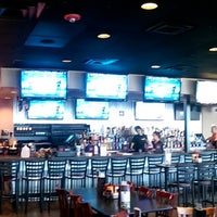 Photo taken at The Hub Grill And Bar by The Hub Grill And Bar on 8/14/2014