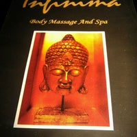 Photo taken at Infinima Spa Potrero Branch by Ayan D. on 3/2/2012